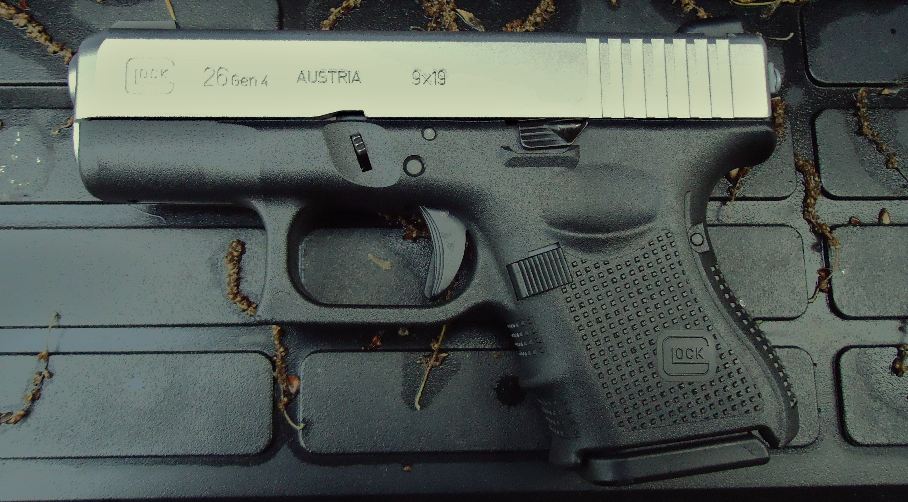 glock production date